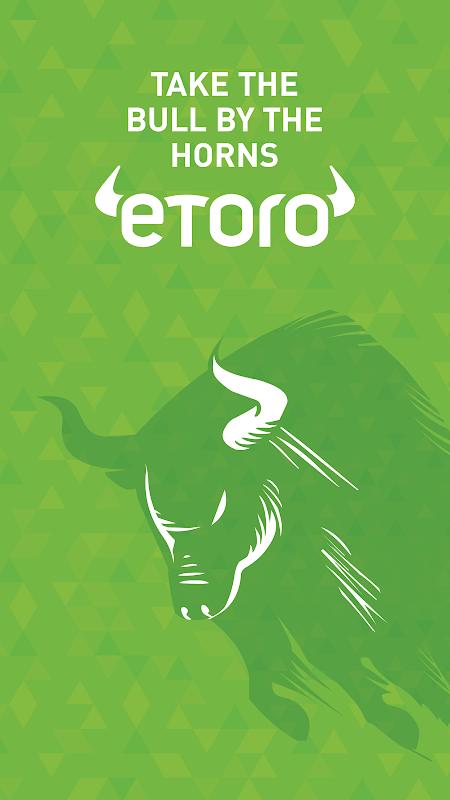 eToro review - Bulls by the horn