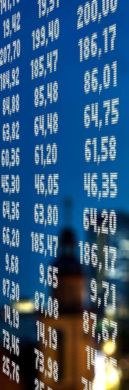 eToro review - aandelenmarkt