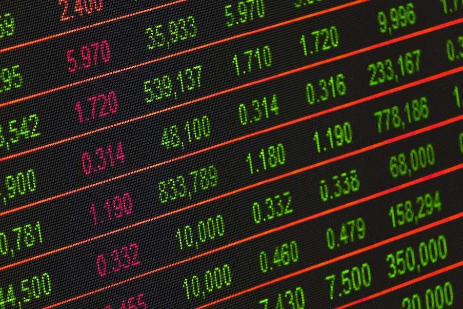 spread en commissie beleggen
