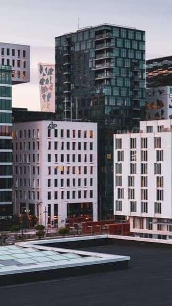 NIO aandelen kopen - Vestiging Oslo